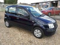 2010 Fiat Panda 1.1 Active ECO 42K Only £30 Road Tax Low Ins Immaculate Cond