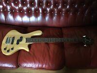 Washburn T14 Taurus Electric Bass Guitar