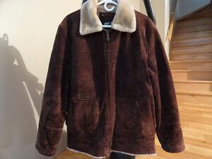 Manteau d'hiver Pier 91