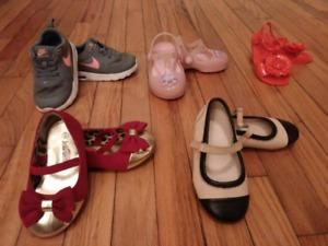 Souliers enfant taille 6 (22)