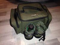 Fishing bag (FOX)