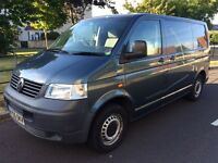Vw Transporter T5 2.5 t28 130ps