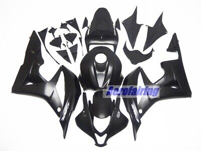 AF ABS Fairing Injection Body Kit Painted for Honda CBR 600RR 2007 2008 CK