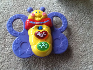 Miscellaneous Toys in New Condition