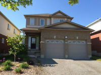 Home in Courtice for Lease