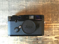 Leica MP    mint