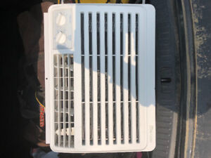 Excellent used window Air Conditioner! 5000btu works great!