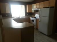 Awesome upstairs 3 bedroom suite.. For rent