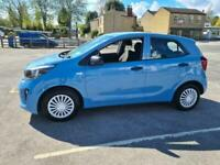 2017 / 67 KIA Picanto1.0 1 5dr 18K Miles From New