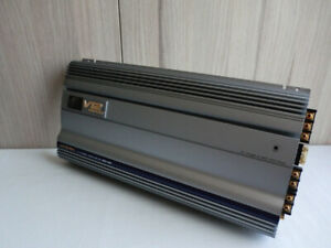 outlet boetiek online winkel word nieuw Alpine 4 Channel Amplifier | Kijiji in Alberta. - Buy, Sell ...