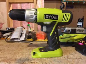 New 3/8-inch 18V ONE+™ Lithium-Ion Drill/Driver London Ontario image 1