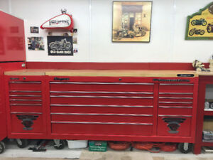 Tool box Snap On