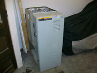 Carrier gas or propane furnace 40k