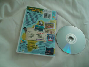 Disney little einsteins ANIMAL EXPEDITION DVD Kingston Kingston Area image 3