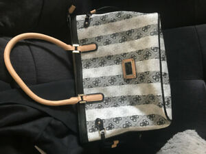 Like-New Guess Purse