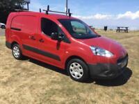 Peugeot Partner 1.6HDi ( 92 ) 750 S L2