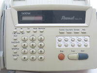 Brother FAX-275 - Fax / Telephone
