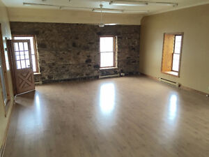 Beautiful Commercial space for Rent