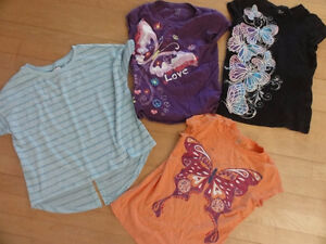 Sweatshirts: Urban Kids, Children's Place size M(7-8)