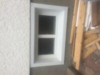 Window and door flashing