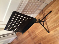 Lutrin Music Stand