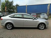 Ford Mondeo 1.8TDCi Sport