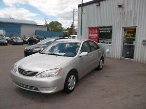 Toyota Camry 4dr Sdn 2006