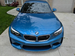 2018 BMW M2 Lease Takeover - Lucrative ! *REDUCED*