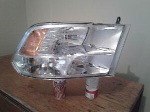 Brand new RAM truck headlight