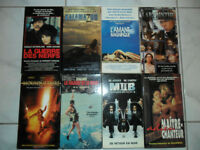 films divers vhs version francaise #6