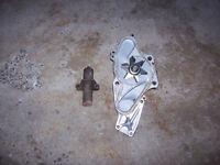 Acura TL - parts