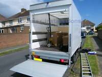 MAN AND VAN *CHEAP* FULL HOME BUSINESS *PROFESSIONAL*
