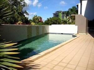 Large single room in Darwin CBD with pool, gym and NBN Darwin CBD Darwin City Preview