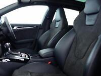 2015 Audi RS4 Avant 4.2 TFSI S Tronic Quattro 5dr