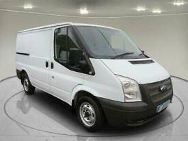 Ford Transit TDCi 300 SWB Low Roof Panel Van Diesel Manual