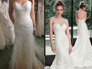 60% OFF ***BRAND NEW MAGGIE SOTTERO 2016