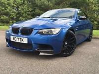 2009 BMW M3 4.0 DCT Monte Carlo Edition