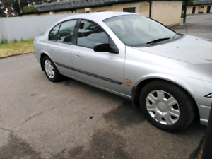 AU Falcon sell or swap for 7 Seater