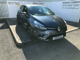 image for 2019 Renault Clio RENAULT CLIO 0.9 TCE 90 Iconic 5dr Hatchback Petrol Manual