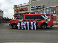 Join Team OMAC as an After-School Driver!