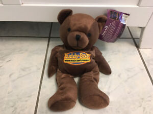 New Buddy Bear Lavender Hot/Cold Pack