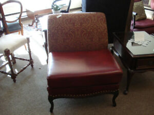 Vintage Occasional/ Decorator Chair