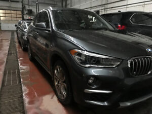 LEASE TRANSFER  BMW X1 2018
