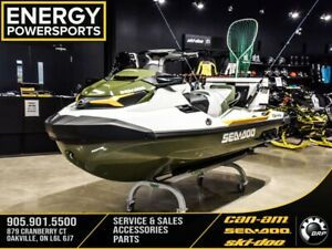 Seadoo | ⛵ Boats & Watercrafts for Sale in Oakville