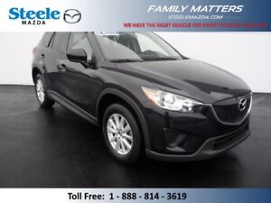 2014 Mazda CX-5 GX OWN FOR $128 BI-WEEKLY WITH $0 DOWN!