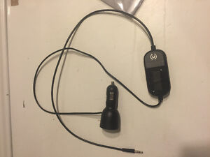 Raido phone adaptor