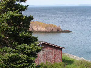 BACON COVE RD, AWESOME OCEAN VIEWS..BACON COVE.. St. John's Newfoundland image 7