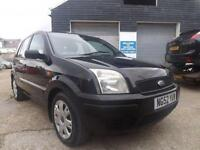 Ford Fusion 1.6 100 2002 2 95000 MILES