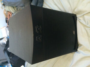 PSB Sub Series 125 Subwoofer Speaker