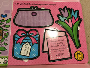 Princess Party Set Puzzle Cambridge Kitchener Area image 3